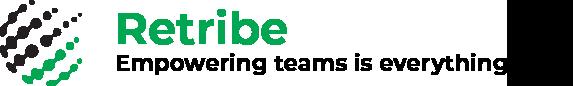 Trust. Improve. Repeat.  logo